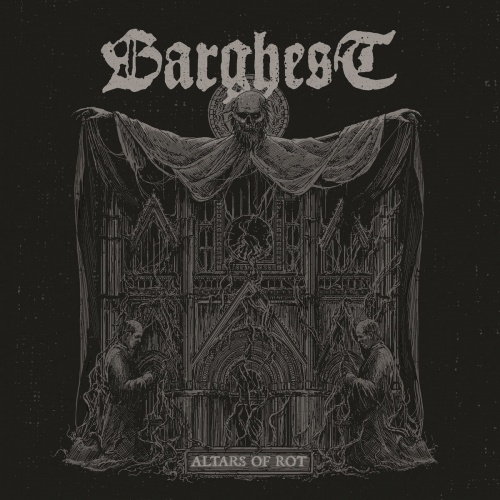 Barghest - Altars Of Rot
