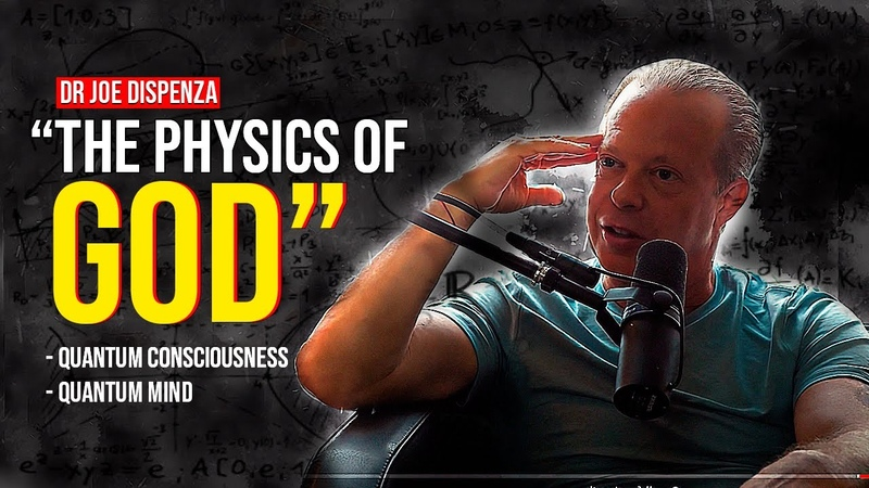 Dr Joe Dispenza How to use Quantum Physics to Make Your Dreams Into Reality MUST WATCH