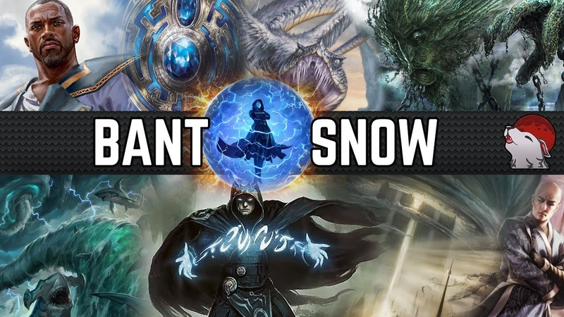 ❄️ Modern Bant Snow Failures upon Failures A Learning Opportunity I think so