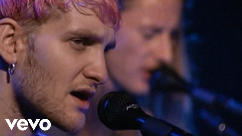 Alice In Chains Would Official From MTV Unplugged