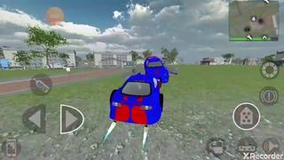 MadOut2 Безумный трюк на машине!)Смотреть всем!
