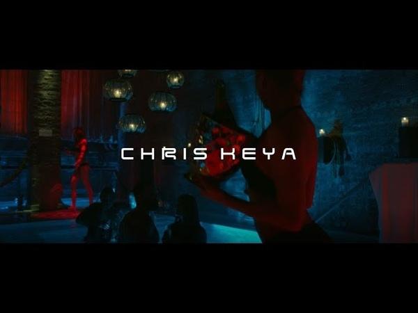 Chris Keya Showdown Official Video RetroSynth 2019 John Wick