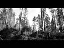 А зори здесь тихие - эпизод на водопаде Ахенокоски