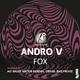 Andro V, Zan Prevee - Fox