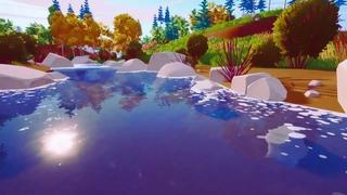 Unity Stylized Water Shader