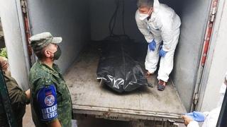 EU Volunteers Dying In Ukraine