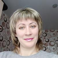 Таня Антоненко
