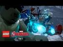 Lego Marvel's Avengers:№1-НАЧИНАЮТСЯ НОВЫЕ ПРИКЛЮЧЕНИЯ МСТИТЕЛЕЙ