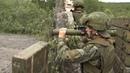 Окружены и повержены военные полицейские отразили атаку «боевиков» в Мурманской области