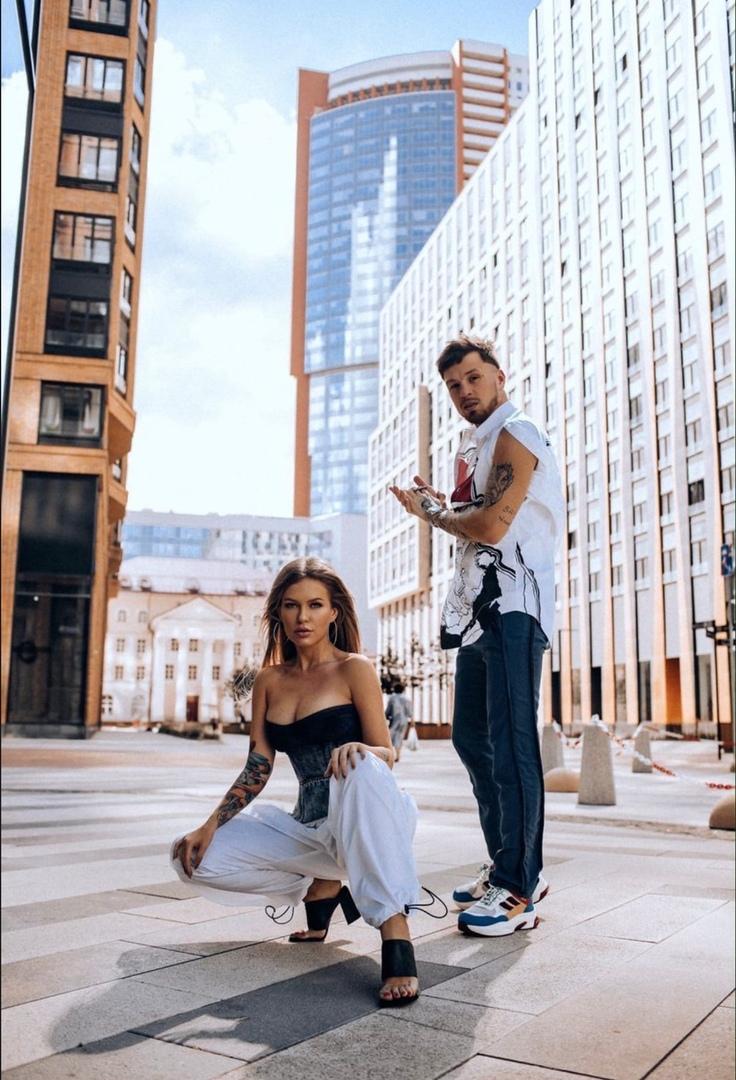 фото из альбома Rita Dakota №3