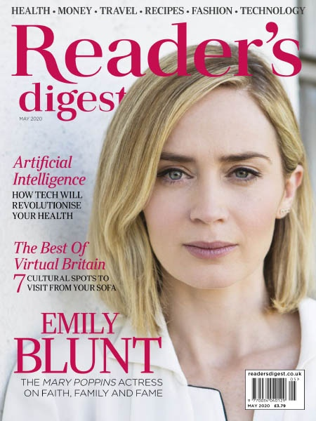 Reader's Digest UK 05.2020