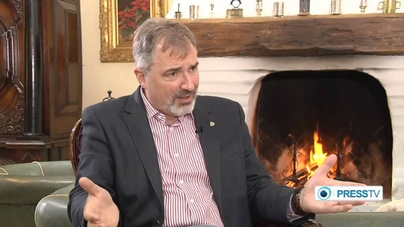 Face to Face Ukraine crisis part of US strategy towards Russia: Ewald Stadler P.1