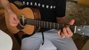 СЛОВО ЖИЗНИ music ОРЛЫ гитарный урок