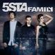 Русский поп - 5sta Family - Стирая границы