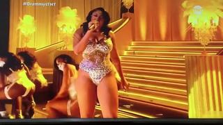 GRAMMY Awards SAVAGE Beyonce & Megan The Stallion