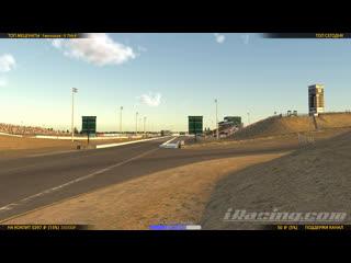 Обкатываю V8 Supercars Ford Mustang GT на Circuit Gilles Villeneuve