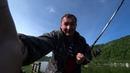 Выходной в Сочи. Рыбалка и прогулка в Олимп. парке.