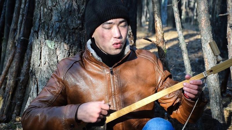 Горловое пение Алтайский героический эпос