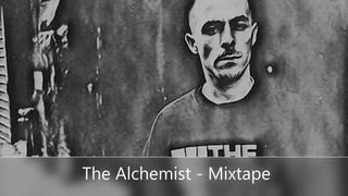 The Alchemist - Mixtape (feat. Prodigy, Evidence, Havoc, Action Bronson, Method Man, Cormega & more)