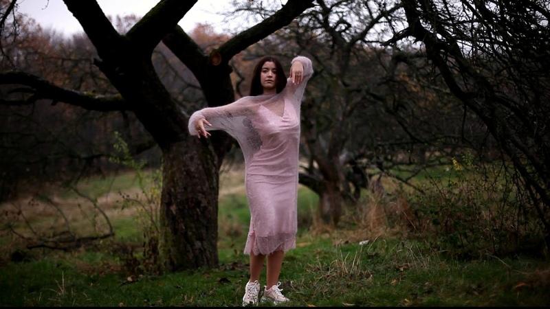 Kira Lebedeva aka Habibi Lal Improvisation In Nature