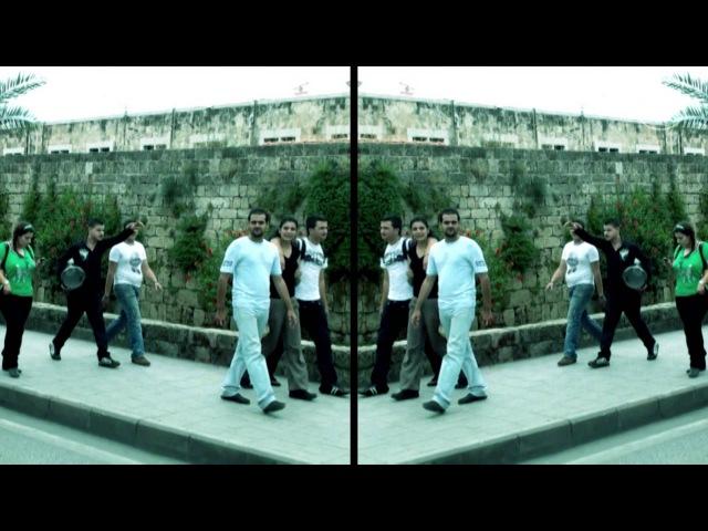 Akcent feat Dollarman Spanish Lover 2K13 Notrack edit VJ Tony Video Edit