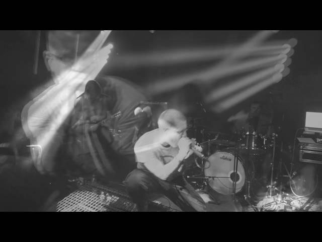 Rosetta - Je Nen Connais Pas la Fin (Live in Bucharest 30.06.2016)