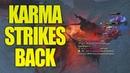 Dota 2 Karma Strikes Back!