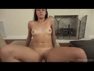 Kylie Rocket - Niece And Easy [All Sex, Hardcore, Blowjob, POV]
