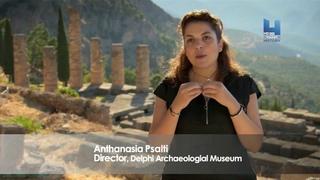 «Расцвет древних цивилизаций. Как греки изменили мир» 1 Сезон. 1 Серия (2014)