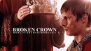 Merlin | I'll never wear your broken crown