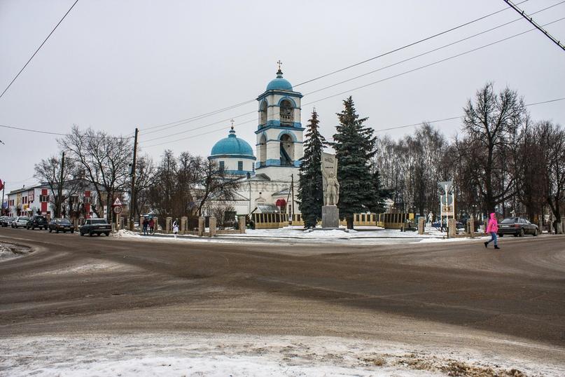 По улицам купеческим Нолинска, изображение №6
