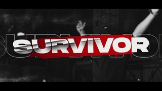 2WEI - Survivor (Aftershock bootleg ft. LXCPR) FREE DOWNLOAD
