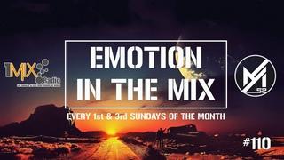 Ayham52 - Emotion In The Mix  (21-04-2019) [Trance/Uplifting Mix]