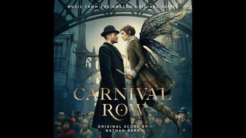 Patty Gurdy - Grieve No More | Carnival Row: Season 1 OST