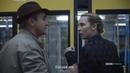 OMG Moment Bill Meets Villanelle Killing Eve Sundays @ 8 7c on BBC America