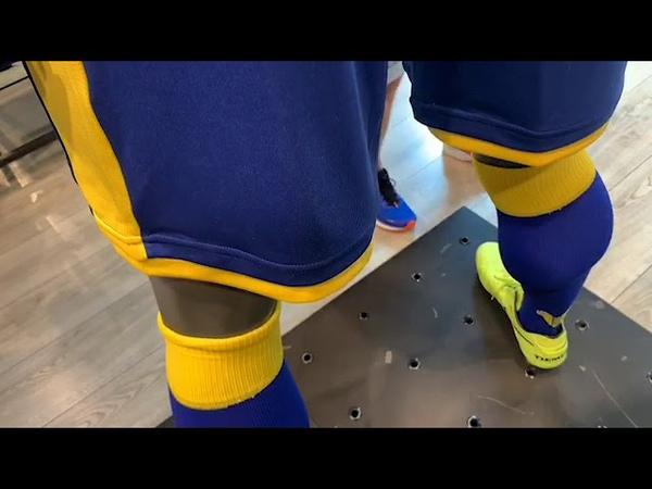 Hellas Verona presentazione maglie 2020 21