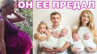 Как сейчас живет одинокая мама 6х детей Оксана Кобелецкая