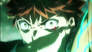 Shirou Vs Berserker Theme- Emiya/Nine Lives Blade Works Theme- Fate/Stay Night Heaven's Feel 3 OST