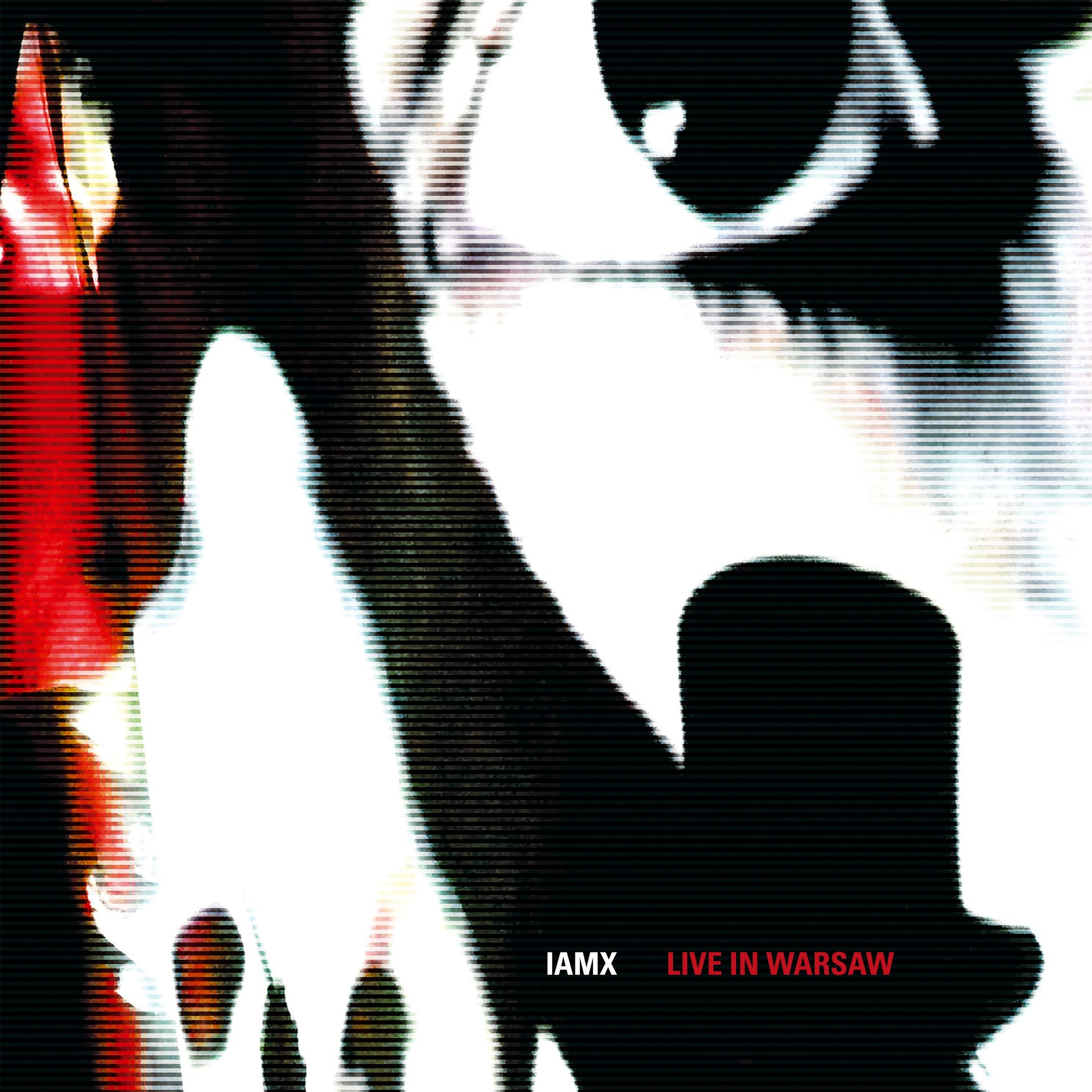 IAMX album Live in Warsaw