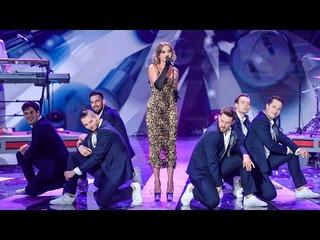 Alexandra Stan - I Wanna Dance With Somebody (cover) Wakacyjna Trasa Dwójki, Mrągowo (3/5)