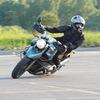 Упражнения на Мотоцикле от Mr. PUFF