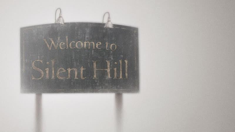 Silent Hill Часть 1 Ищем маленькую девочку в большом и туманном городе