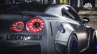Nissan GT-R неприятно удивит // Ford прощается с Mondeo