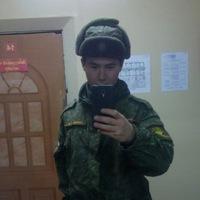 Тураев Ришат
