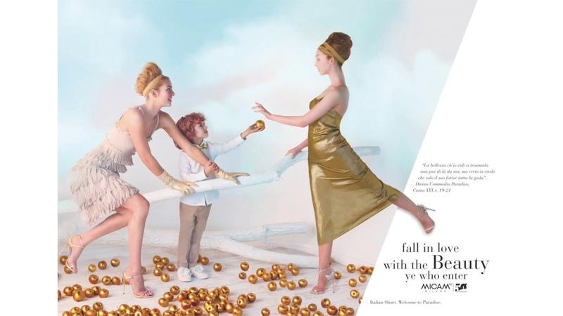 MICAM 88 Beauty Campaign
