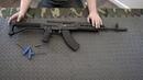 DNO Firearms DX-7 Rifle Assembly - Milled AK Receiver