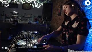 ALBA - U-NIGHT at МОТИВ CREW