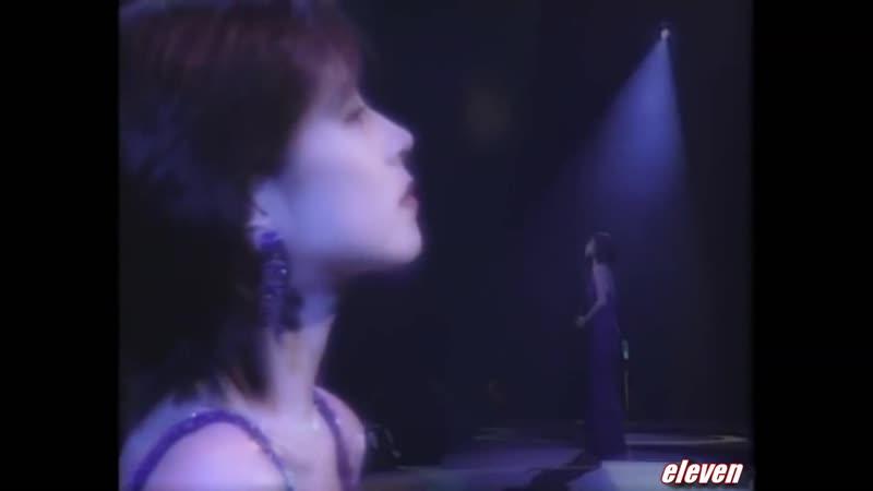 Акина Накамори 中森明菜 セカンド・ラブ Вторая любовь renewal ※限定動画