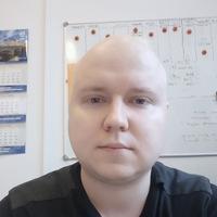 Игорь Ячиновский