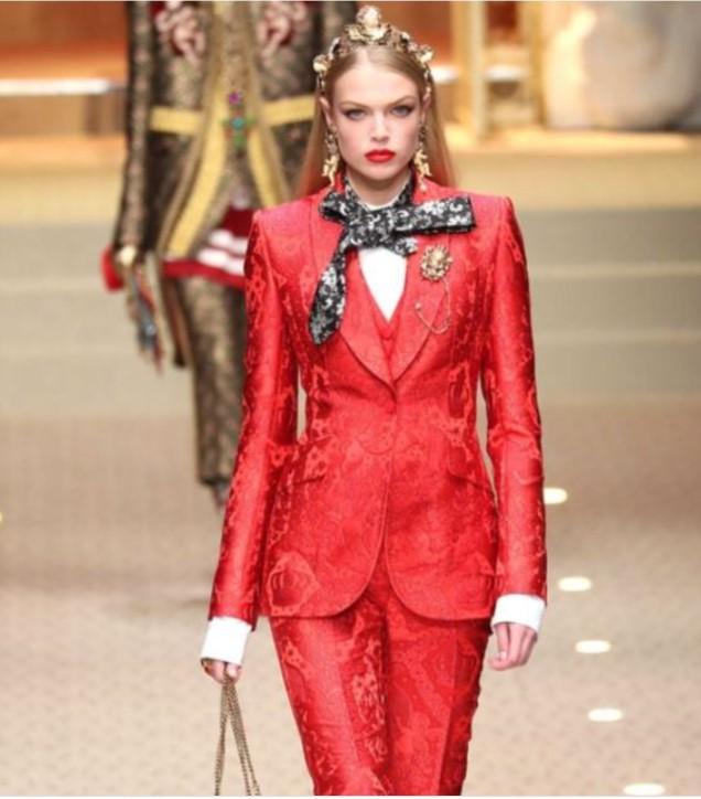 Исследование: Dolce &Gabbana. Доменико Дольче, изображение №5